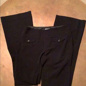 Candies Black slacks